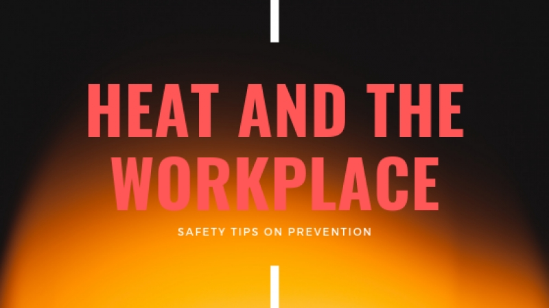 Heat and the Workplace